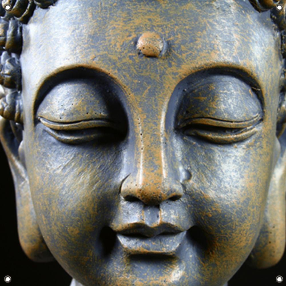 Blog Oosterse tuinen dikke Boeddha