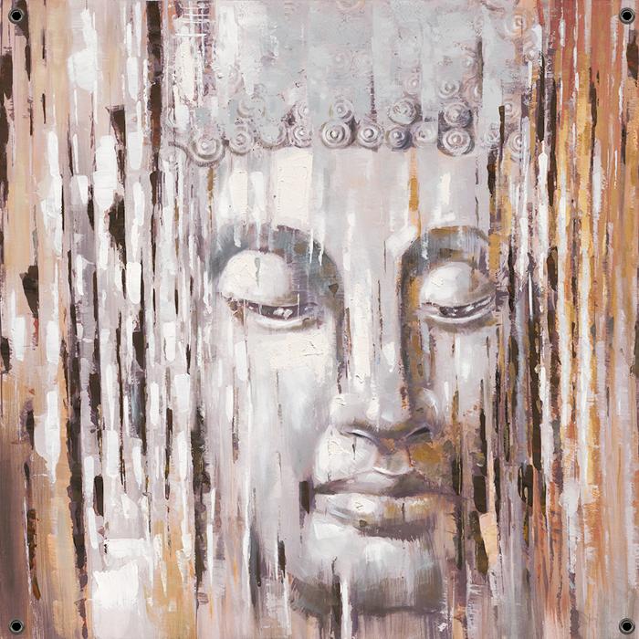 Blog Oosterse tuinen dunne Boeddha